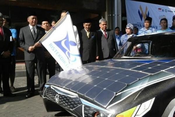 mobil solar