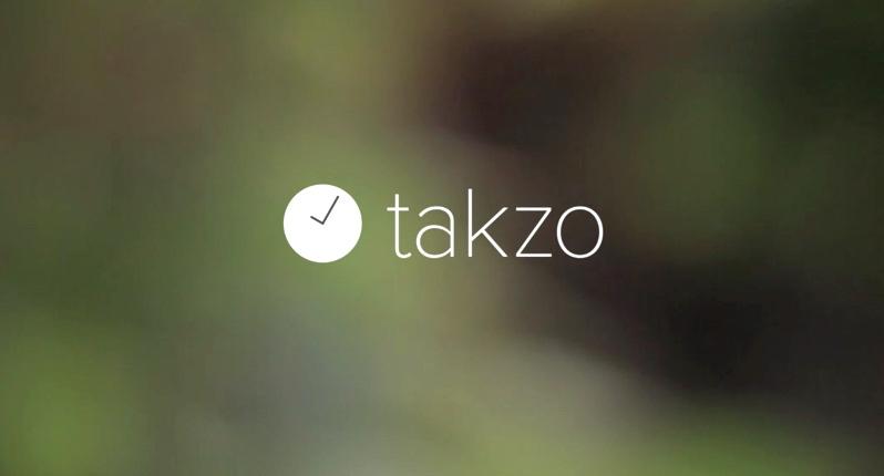 Aplikasi Takzo