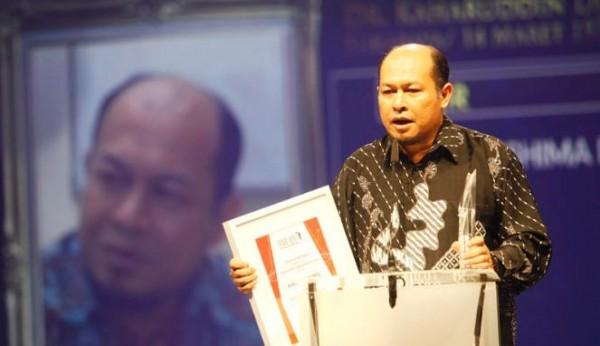 Kaharuddin Djenod