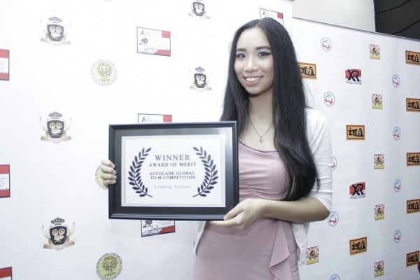 Natasha Dematra