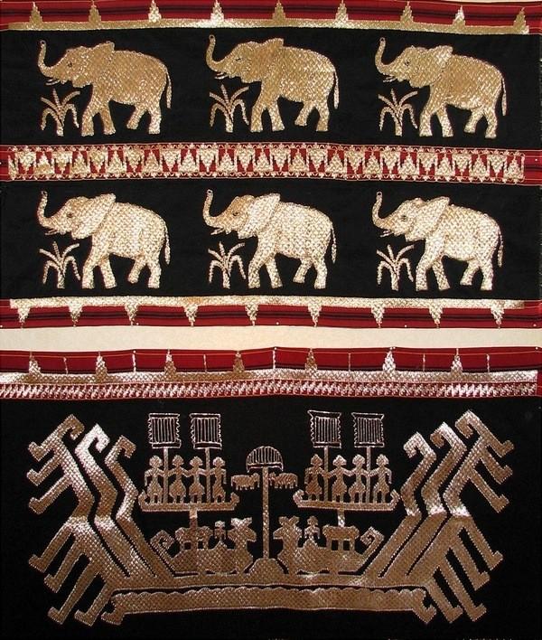 Tapis Gajah