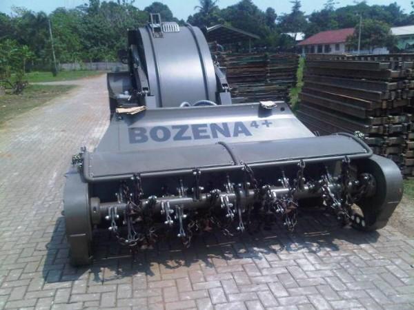 Bozena 4 (Foto: Indomiliter.com)