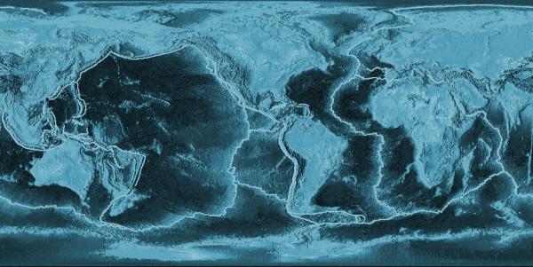 Lempeng Bumi