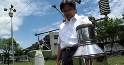 Prof. Hidayat Pawitan (Foto: Jafkhairi / ANTARA)