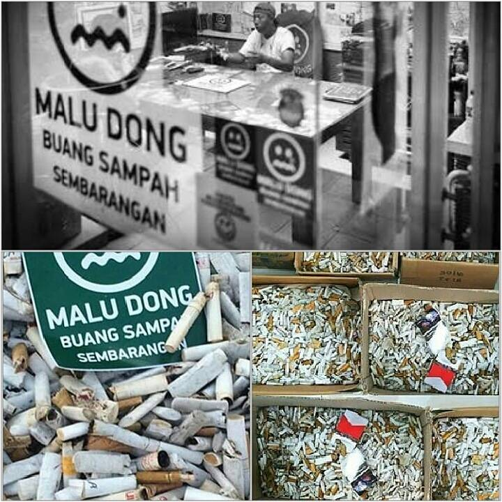 Komunitas Malu Dong   Foto: Dok. Komang Sudiarta