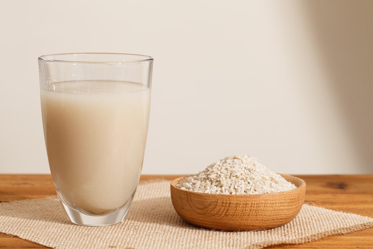 Air cucian beras | Foto: honestdocs.id