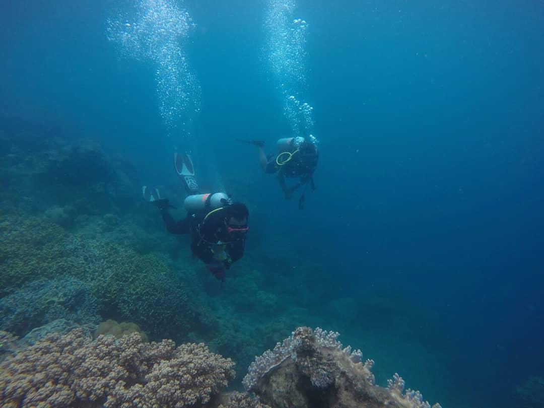 TWP Laut Banda | Foto: picdeer