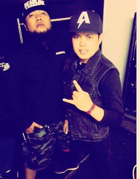 Dreamset: partner mewujudkan karier bermusik, Aday dan DJ Mbut.