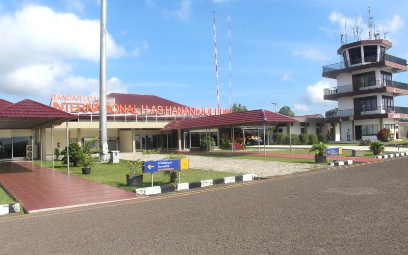 Bandara HAS Hanandjoedding di Belitung | Foto: majalahbandara.com