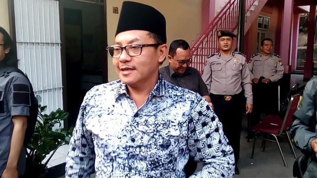 Wali kota Malang, Sutiaji | Foto: Zainul Arifin/Liputan6.com