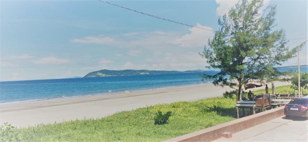 Pantai Bagasbas | Foto: booking.com