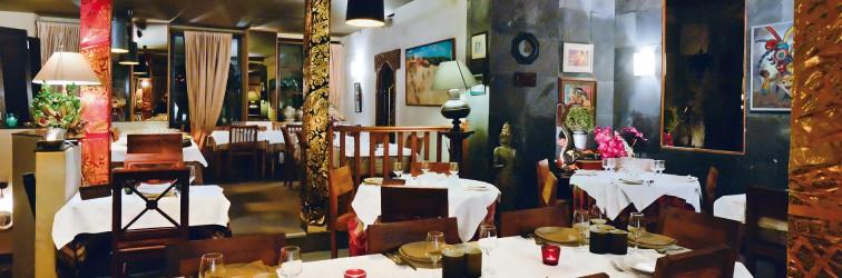 Suasana di restoran Djakarta Bali   Foto: Best Restaurant Paris