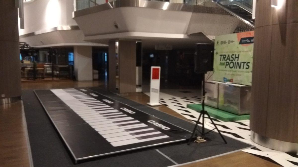 Grand Floor Piano   saft7robotics.com
