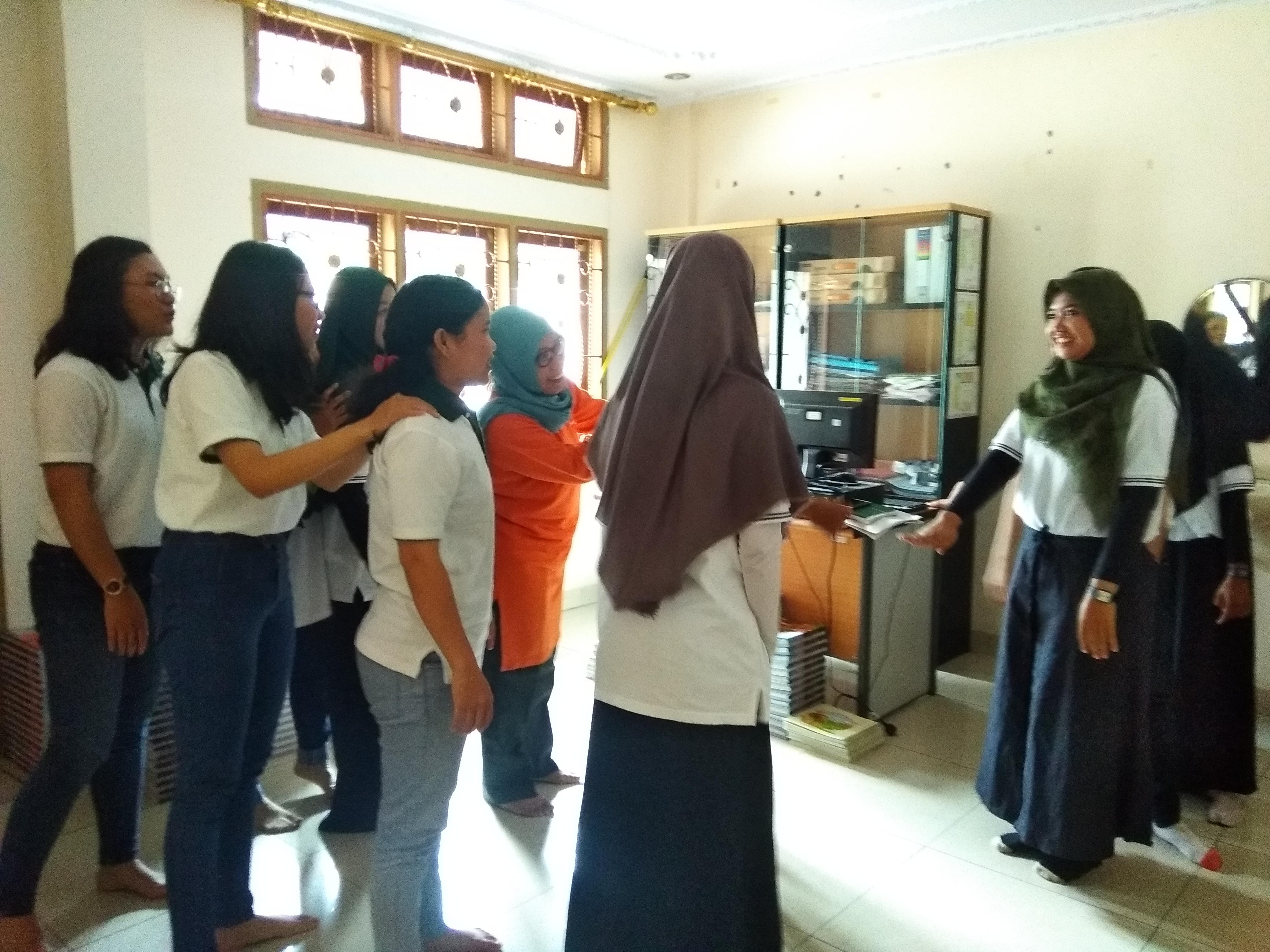 Contoh kegiatan di Kampung Literasi | Foto: Tanoto Foundation