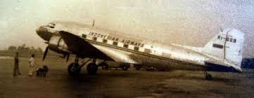 Indonesian Airways, sebelum berganti nama jadi Garuda Indonesia Airways | Foto: Kaskus