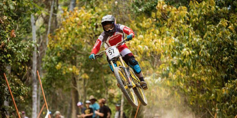 Khoiful Mukhib | Dok. 76 Rider
