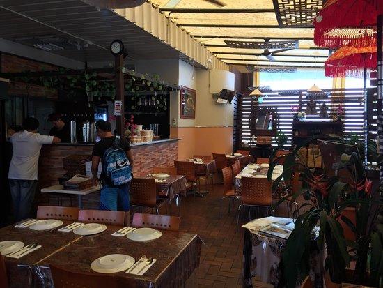 Interior restoran Sendok Garpu di Australia | Foto: TripAdvisor