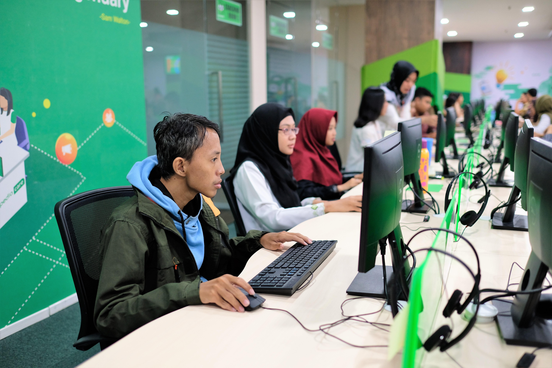 Eloknya Tokopedia Care Di Jogja Dan Semarang