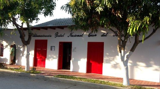 Casa del Telegrafista | Foto: TripAdvisor