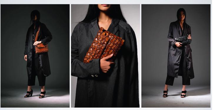 Fesyen karya Tommy Ambiyo | Foto: ICAD