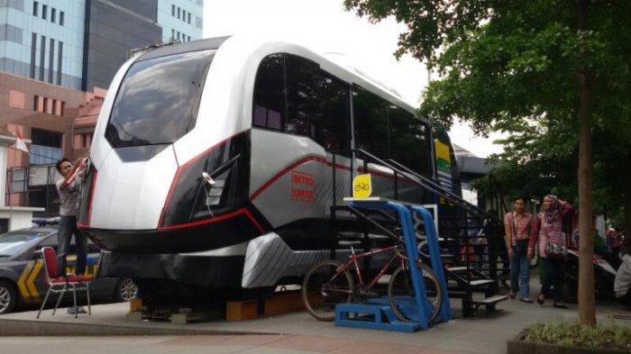 Metro Bandung kapsul (Sumber :Tribun Jabar)