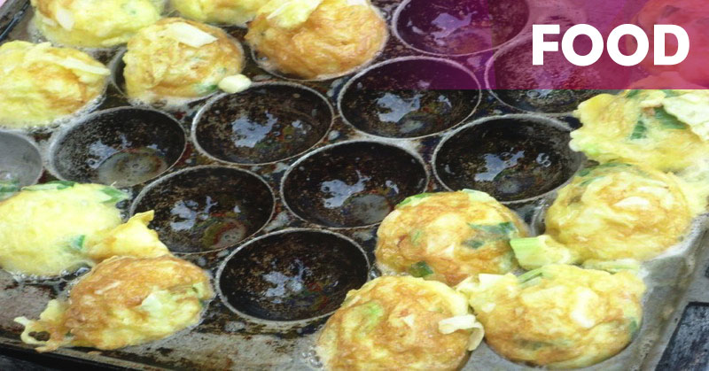 Menjadi Salah Satu Yang Paling Diminati, Telur Puyuh Dadar (Sumber : Okezone Lifestyle)