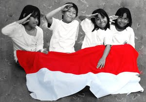 Anak Indonesia (Sumber :Parmagz.com)