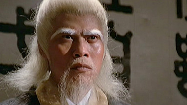 Lieh Lo, 1983. Clan of the White Lotus (sumber : Mubi)