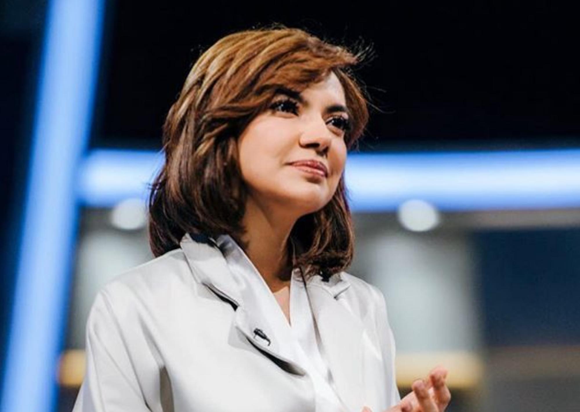 Najwa Shihab (sumber gambar : Lifepal)