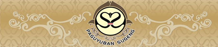 Logo Paguyuban Sugeng