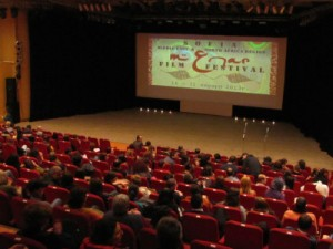 Menar Film Festival (Sumber : Artsofia)