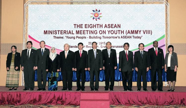 ASEAN Ministerial Meeting on Youth