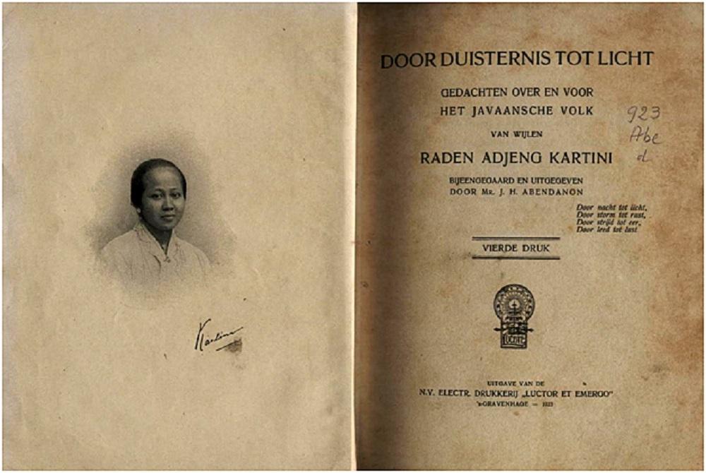 Gagasan Kartini dalam Ratusan Buku | Good News from Indonesia