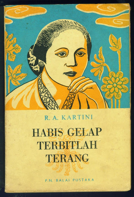 Asan Kartini Dalam Ratusan Buku Good News From Indonesia