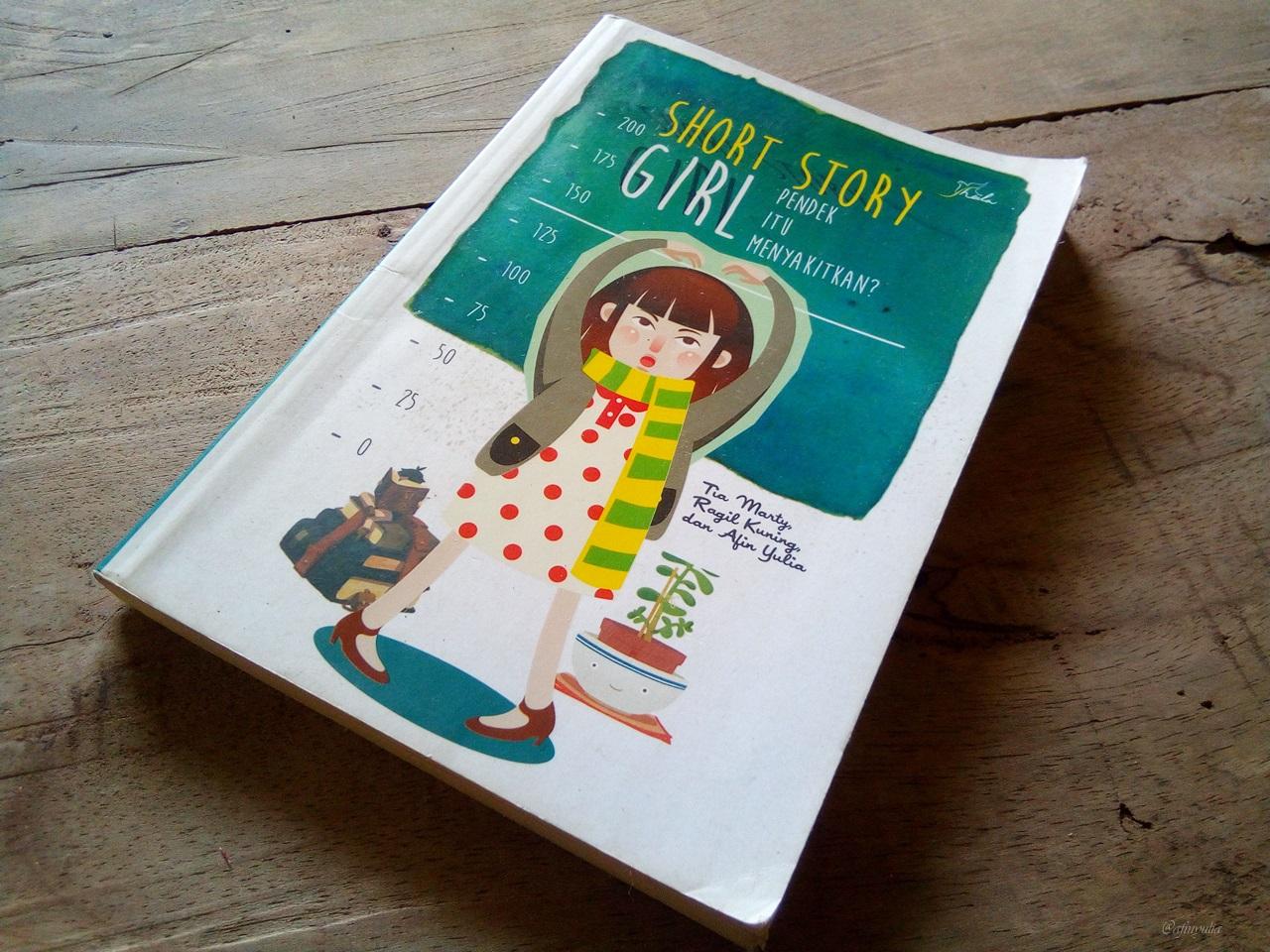 short girl story