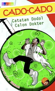 Film CADO CADO diadaptasi dari novel yang berjudul sama. Sumber:cloudfront.ne