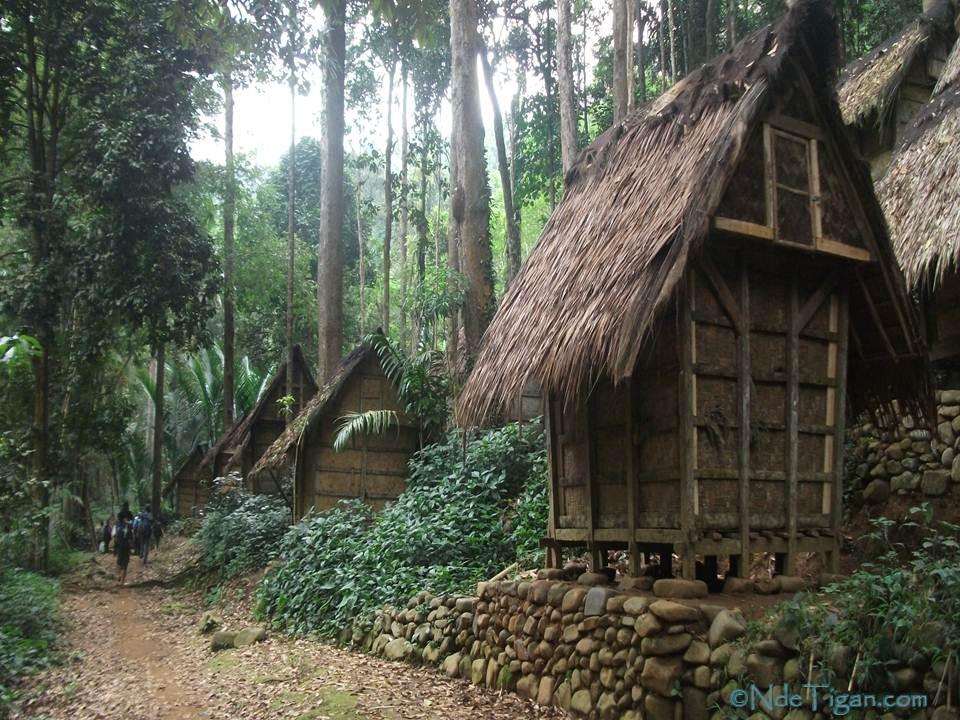 Desa Baduy