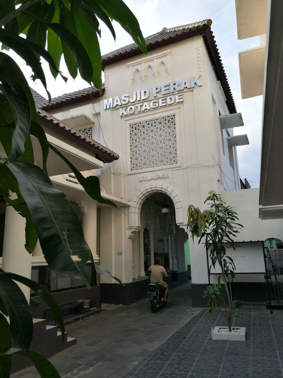 Masjid Perak, 100 tahun | by Akhyari Hananto