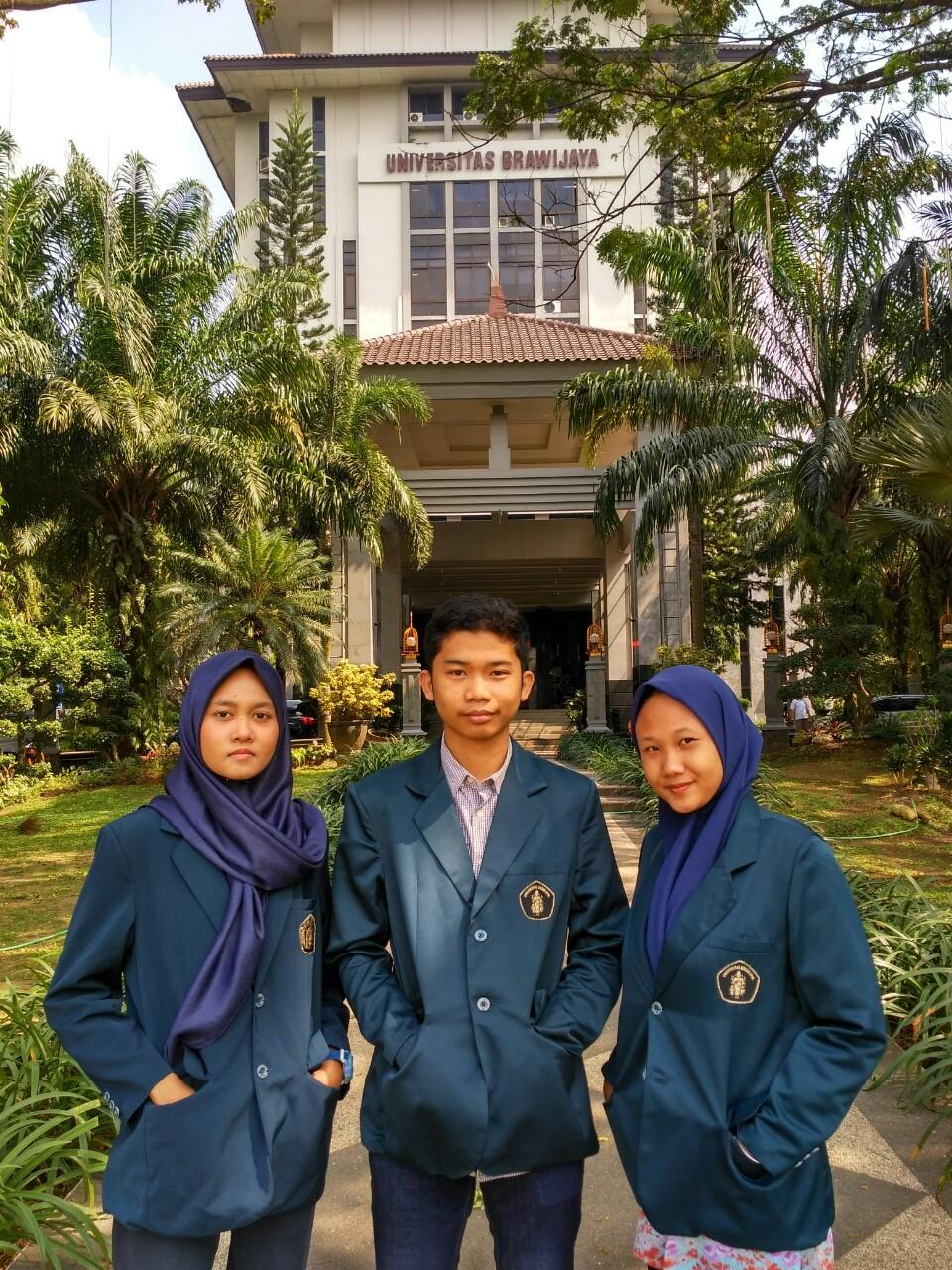 Mahasiswa Brawijaya