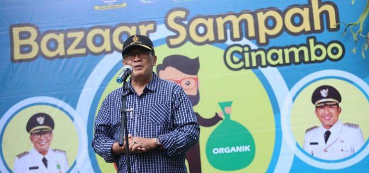 Walikota Bandung