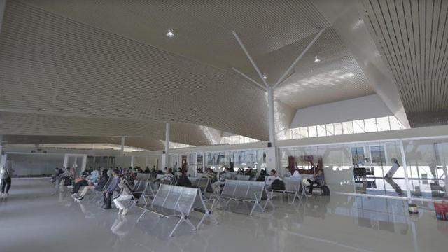 Bandar Udara Sumbawa | Sumber dok: Kementerian Perhubungan