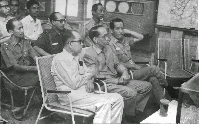Ir Pangeran Mohammad Noor   Sumber dok: Muhammad Ramli Arisno