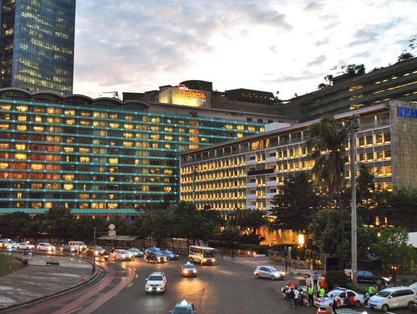 Potret Hotel Indonesia di Era Ini | Sumber dok: CitySeeker