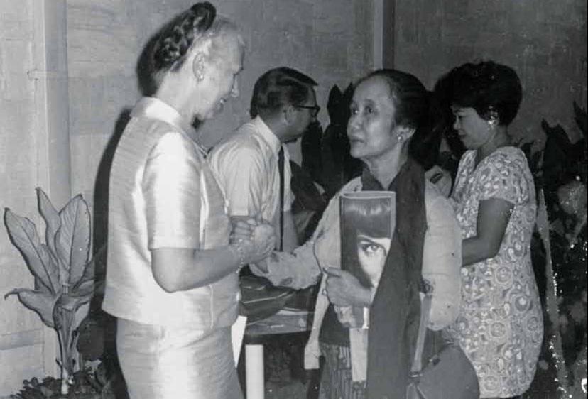Pemikiran dan Ide-Idenya Turut Memberikan Banyak Pembaruan Bagi Indonesia | Sumber dok: Historia