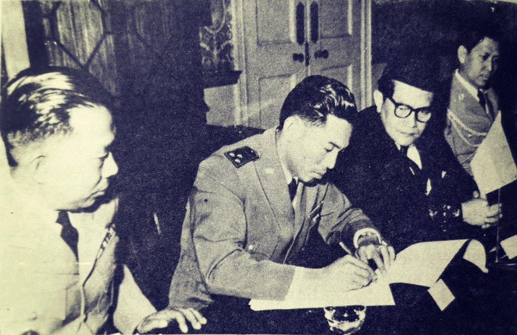 Jenderal Ahmad Yani | Sumber dok: Tirto