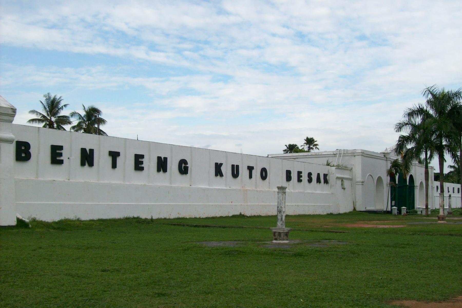 Benteng Kuto Besak Sebagai Salah Satu Destinasi Wisata yang Telah Eksis di Palembang