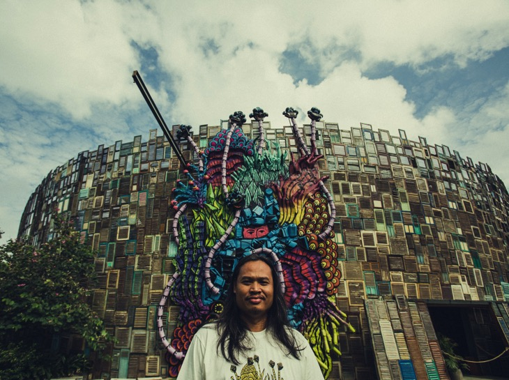 Bouquet of Love | Sumber dok: Discover The Bali Island