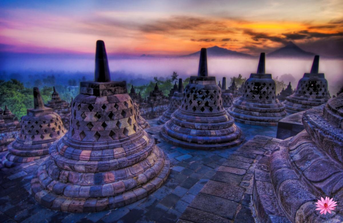 Kekuatan Pariwisata Indonesia Membuat Hadirnya Target 20 Juta Wisman di 2019 |  Sumber dok: takes mansion & hotel