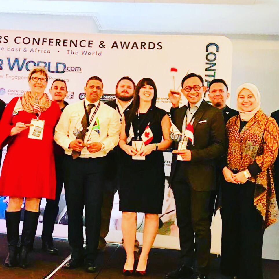 Bank Indonesia Sukses Meraih Penghargaan Internasional | Sumber dok: Bank Indonesia