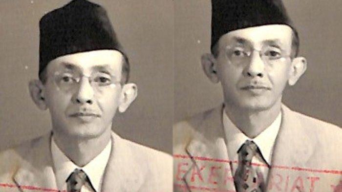 Abdurrahman Baswedan | Sumber dok: Tribun News